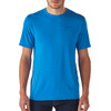 Patagonia Cactusflats Tee Men Andes Blue